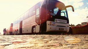 şehirlerarası transferler ve turlar